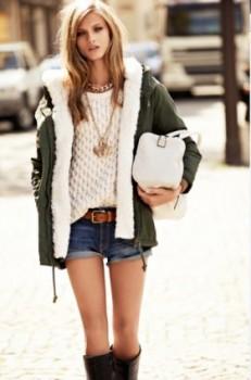 comment s habiller classe en hiver